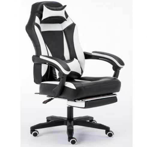 Modern comfortable gaming racing swivel computer office chair gaming chair